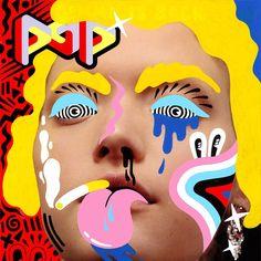 Pop art collage photography Ideas for 2019 Pop Art Posters, Graphic Design Posters, Graphic Design Inspiration, Photography Illustration, Photo Illustration, Graphic Design Illustration, Pop Art Fashion, Fashion Collage, Foto Pop Art