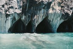 Amazing Navigating Chile Marble Caves | Source