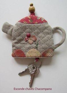 Afbeeldingsresultaat voor molde de esconde chaves