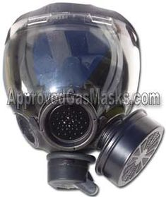 MSA Millenium CBA RCA Gas Masks and filters are the best that money can buy!