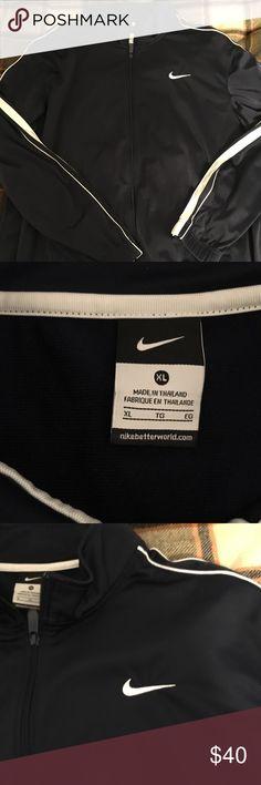New Nike baseball jacket men's oregon ducks NWT