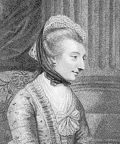 "Leader of the First Book Club for Women. This bluestocking, Elizabeth Montagu, aka ""Queen of the Blues,"" organized poetry and literature discussions for women in the 18th century. Most often, she invited men to speak about books and poetry, including an unfashionable man, who wore blue stockings instead of black. These socks led to the term bluestockings, used to describe the literary women who attended the discussion circles."