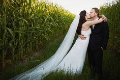Wedding portfolio - Mike Polak - Portrait photographer