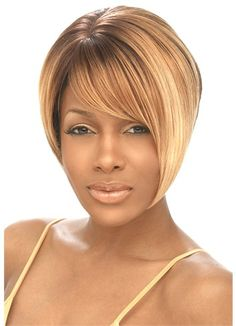 8 Milkyway 100% Human Hair Lace Front Wig ideas | 100