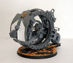 Le Blog dé Kouzes: Adeptus Mechanicus
