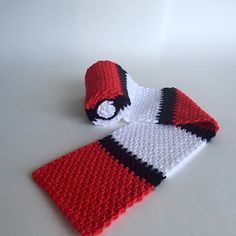 So clever! A crochet