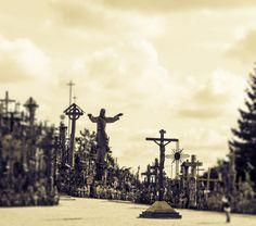cross hill by feniksas4