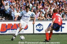 Enzo Francescoli, l'idôle de Zidane