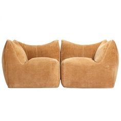 Mario Bellini Le Bambole sectional velvet sofa from the 1950s, price upon request For information: wyeth.nyc