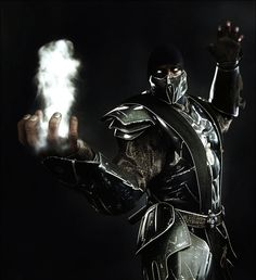 Image - Human Smoke MK9.jpg - The Mortal Kombat Wiki