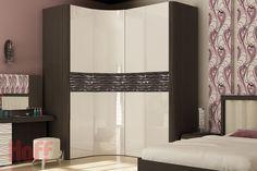 Шкаф угловой Соната - купить в интернет-магазине Hoff. Характеристики, фото и отзывы.