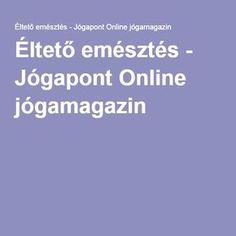 Éltető emésztés - Jógapont Online jógamagazin
