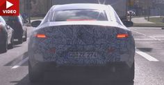 Mercedes' New E-Class Coupe Shows Its Real Fanny #Mercedes #Mercedes_E_Class