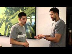 "[video] Jeremy Lin and Landry Fields ""Secret"" Handshake Basketball Videos, Sports Basketball, Pictures Of You, Baby Pictures, Secret Handshake, 2 Brothers, Jeremy Lin, Crossed Fingers"