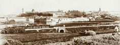 Jerez de la Frontera, circa 1900