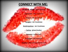 Connect with me - handle names