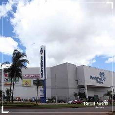 O Brasil Park Shopping é o lugar ideal para você curtir o Dia das Crianças com seus filhos.   Venha se divertir com a gente!