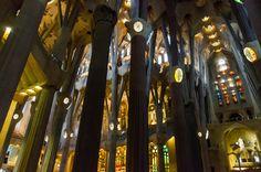 Sagrada Familia - Prints from 5€