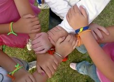 Promoting Positive Behavior in Kids – Caring Culture