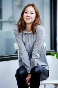 Gong Hyo Jin to enter rehabilitation at the conclusion of It's Okay, That's Love