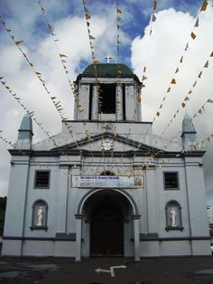 Cathedral of San Gregorio Magno, Legazpi City ~ Pinoy Adventurista | your next ultimate adventure starts here