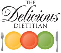 The Delicious Dietitian complete spice blend OPRAH 20%off