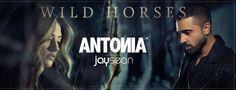 "Antonia și Jay Sean au lansat clipul ""Wild Horses"""