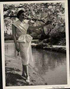 New Look Spring and Autumn 1947