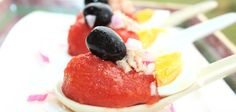 Cucharaditas murcianas | Hit Cooking Cooking, Appetizers, Salads, Recipes, Finger Foods, Food, Kitchen, Brewing, Cuisine