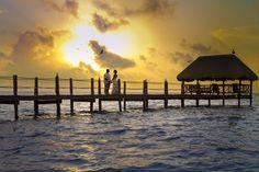 Destination wedding :: Cancun