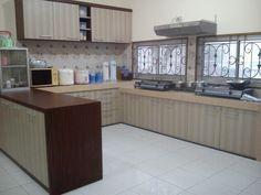 Kitchen  sett