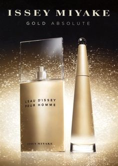 L'Eau d'Issey Absolue  / perfume of issey miyake