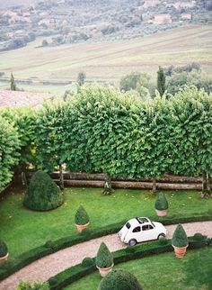 DELIGHTFUL WEEKEND: TOWN  COUNTRY: Sienna Italy