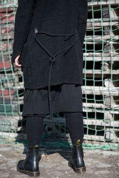 Daniel Andresen FW14, Lookbook | StyleZeitgeist Magazine