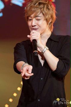 Let's party 楽しそうに歌うリダ~好きだよ♪ http://kpopway.com/