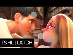 Tadashi & Honey Lemon   Latch