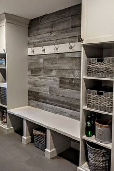 Mudroom Ideas Farmhouse Decor And Designs We Love