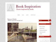 WordPress › Book inspiration « Free WordPress Themes