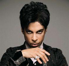 Prince is a God.