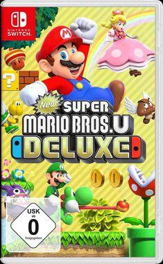 a5ea44a402159 New  SuperMario Bros. U Deluxe Nintendo Switch Key kaufen  Kein Problem  über unseren