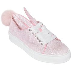 Queue Women's Sneakers High top Sneakers with Quilt Detail Gold