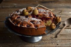 Torta di Nada (Kingdom for a Cake) Kolaci I Torte, Waffles, Tea Pots, Bakery, Muffin, Apple, Cooking, Breakfast, Desserts
