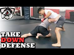 Takedown defense to the guillotine fight tips                                                                                                                                                     More