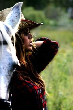 ❤ Cowgirl