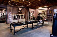 Kiki De Montparnasse store in LA