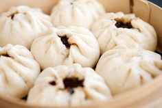 Another Bao recipe with alternative steaming methods, helpful if you don't have a steamer posted on userealbutter.com