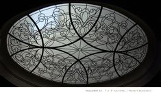 Solarium Design Group / Residential Domes / Oval