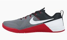Nike Metcon Crossfit Shoe Review