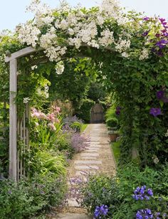 Beautiful Idee Pour Amenager Son Jardin Images - Adin.info - adin.info