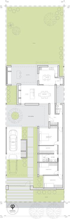 Pavilion Architecture, Sustainable Architecture, Architecture Plan, Residential Architecture, Japanese Architecture, Contemporary Architecture, Modern House Plans, House Floor Plans, Casas The Sims 4